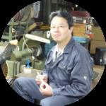 石川修 株式会社石川刃物製作所